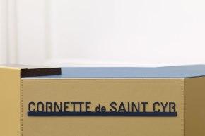 Les Cornettes de Saint Cyr, en collaboration avec Matali Crasset