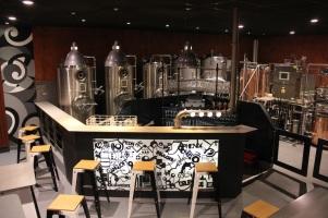 Bar le Murphy's, Chalon sur Saône