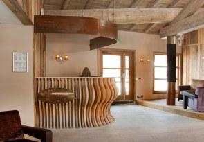 Hôtel les Balcons, Val Thorens