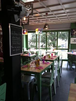Restaurant Ô bon soir, Le Mans