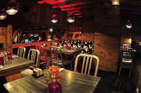 Restaurant le Steak Club, Val Thorens