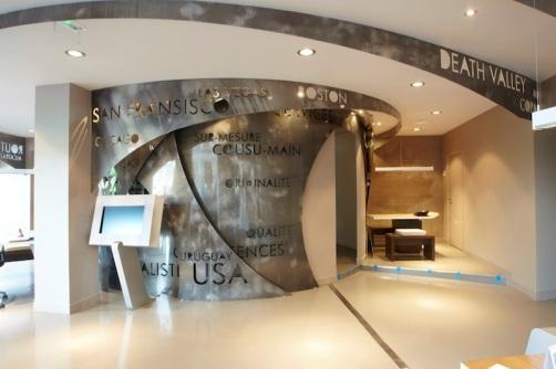 Agence de voyage CAP USA, Lyon