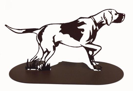 Décoration chien