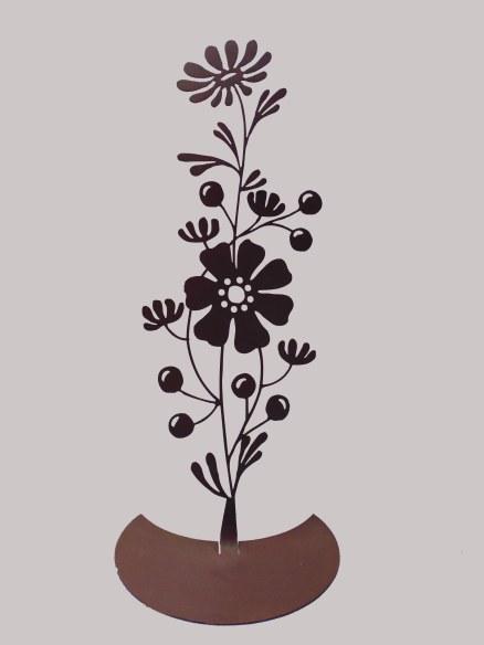 Décoration fleur